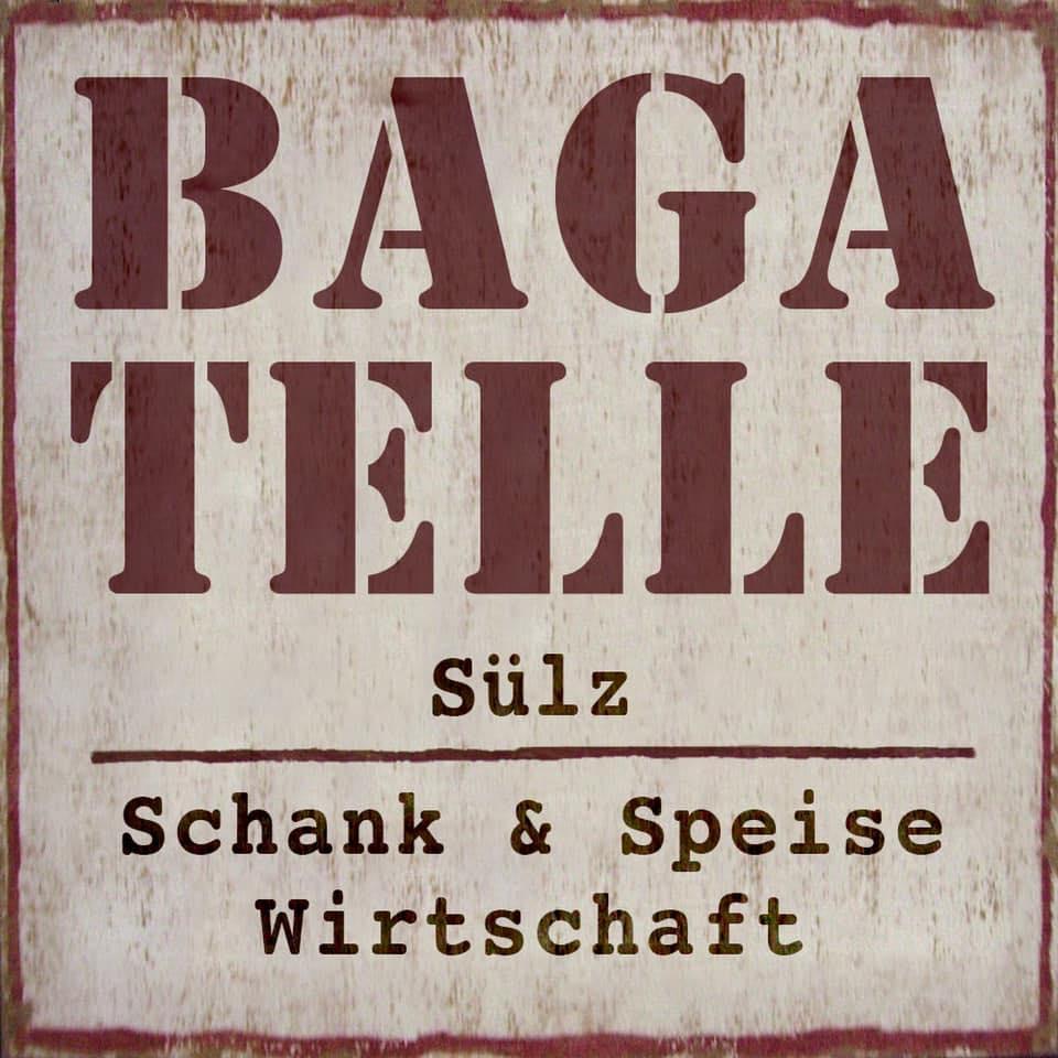 Bagatelle Sülz | Im alten Steinbüchel | Köln