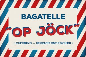 Bagatelle Catering